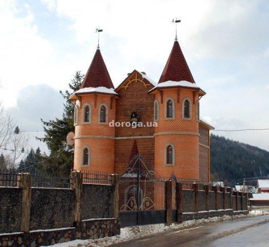 Мини-отель Бельведер