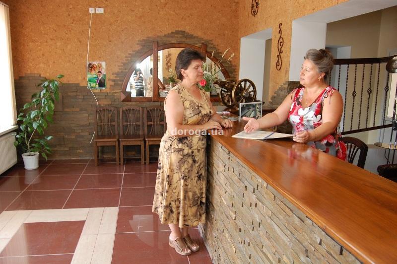 Гостиница Цитадель