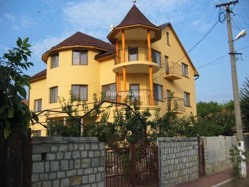 Мини-отель Чагари