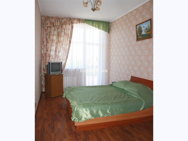 Отель Особняк
