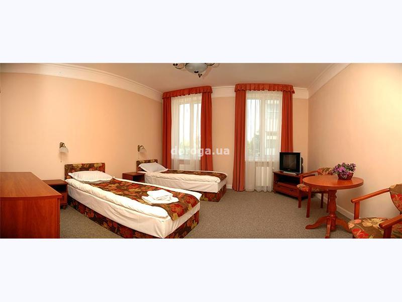 Мини-отель Ирена