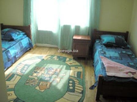 Гостиница Косов