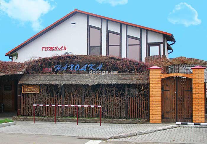 Мини-отель Находка