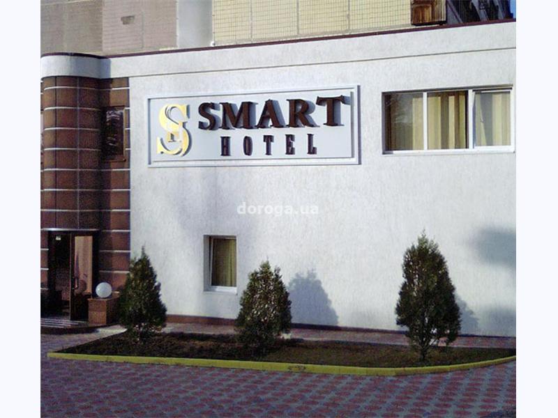 Мини-отель Смарт Отель
