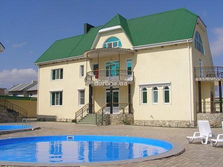 Мини-отель Лагуна