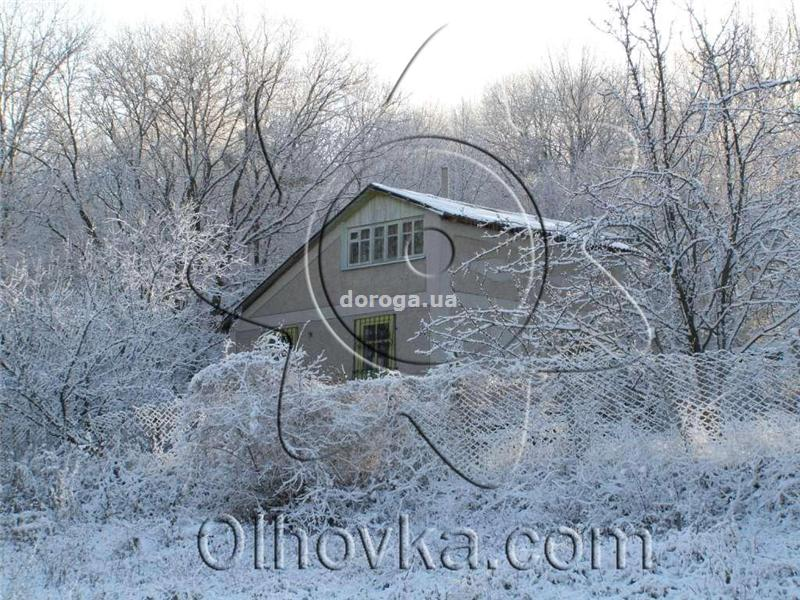 Частный пансион Усадьба Ольховка