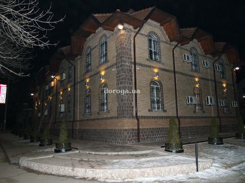 Отель Премьер Отель