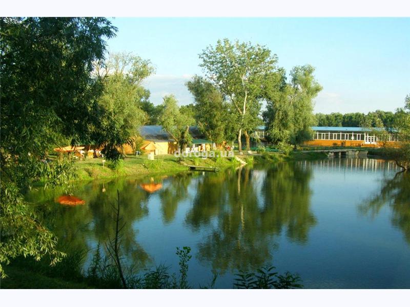 База отдыха Дунай