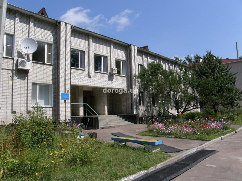 Санаторий Иршанск