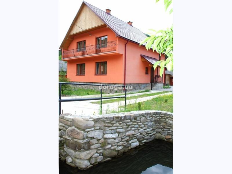 Мини-отель Усадьба Лумшоры