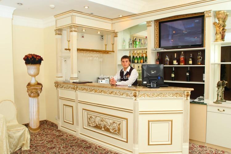 Отель Роял Отель Париж