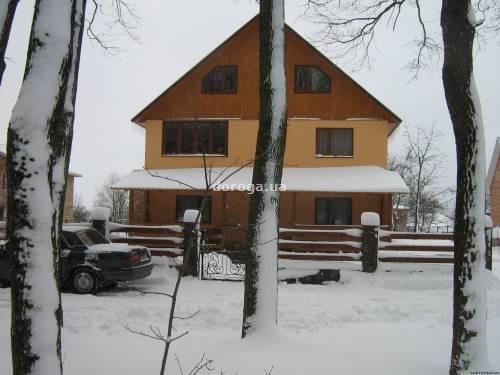 Мини-отель Веселка