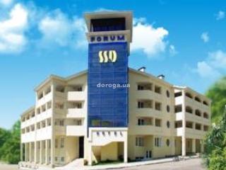 Отель Форум