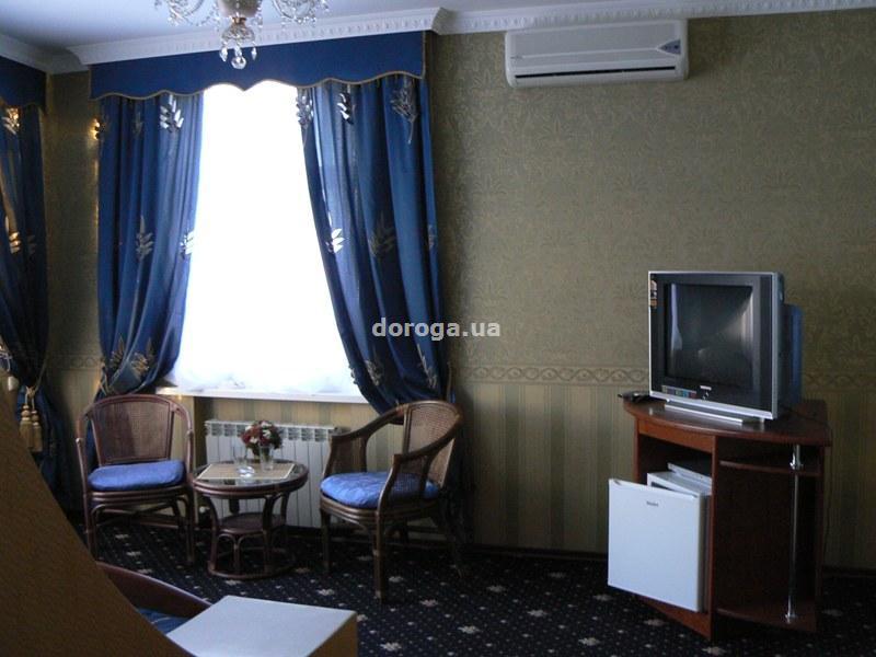 Мотель Каир