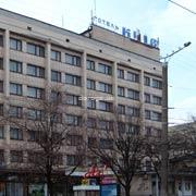 Гостиница Киев