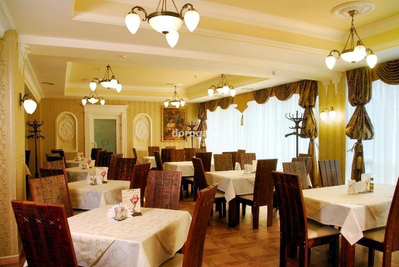 Отель Палаццо