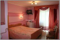 Мини-отель Жасмин