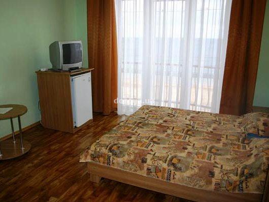 Мини-отель Ассоль