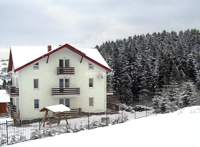 Мини-отель У сестер