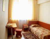 Гостиница Рубикон