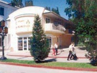 Гостиница Отдых на Земской