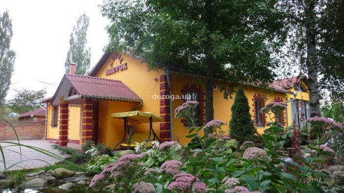 Мини-отель Маеток