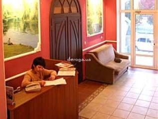 Гостиница Салгир