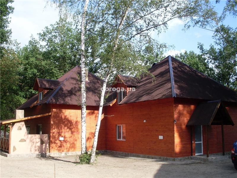 База отдыха Лесной коттеджный городок