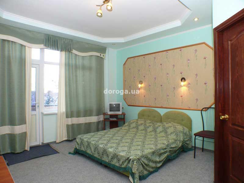 Мини-отель Летучая мышь
