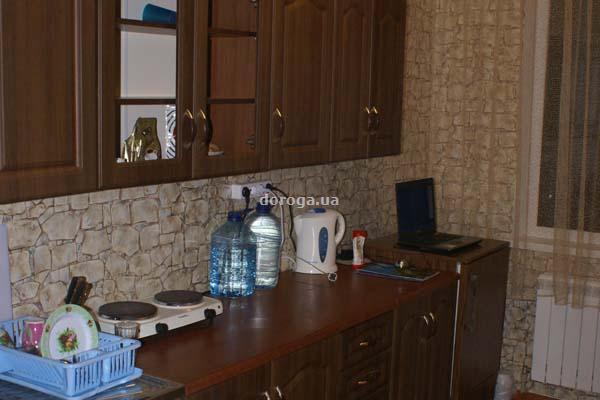 Мини-отель Мераба