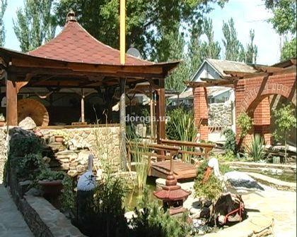 Мини-отель Бахус