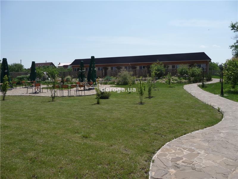 Мотель Гуляй Поле