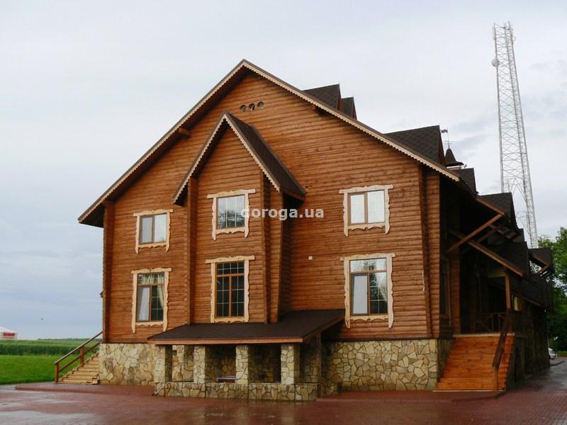 Мотель Пан Атаман