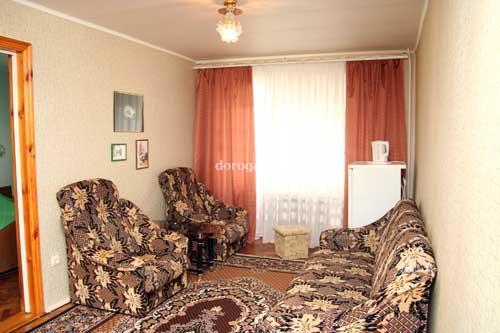 Санаторий Скадовск