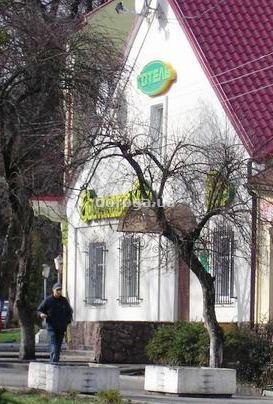 Мини-отель Гостиный дом