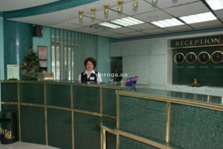 Гостиница Энеида