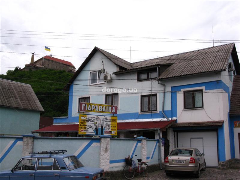 Мотель Водолей
