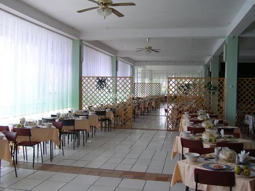 Санаторий Ясная поляна