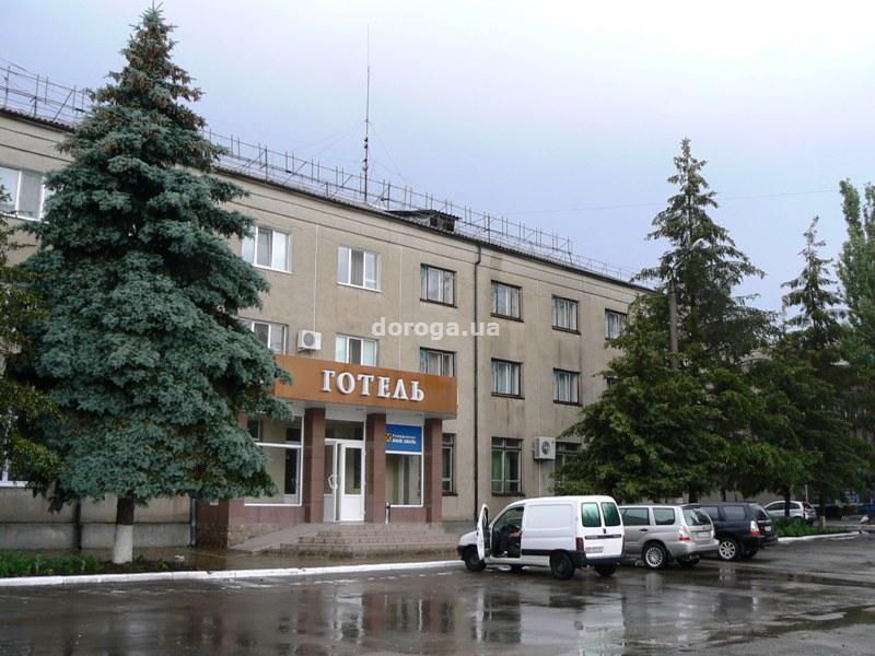 Гостиница Эрих Шюле