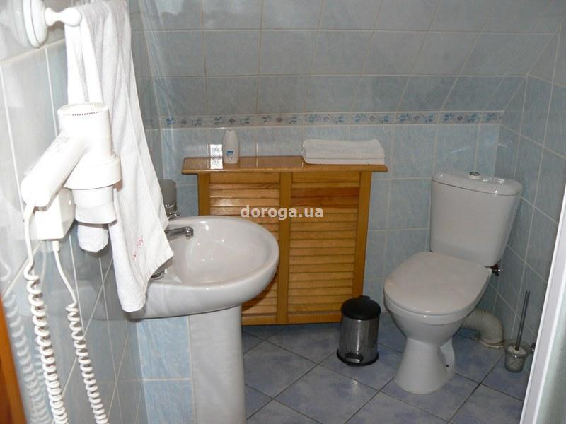 Мотель Нон-Стоп