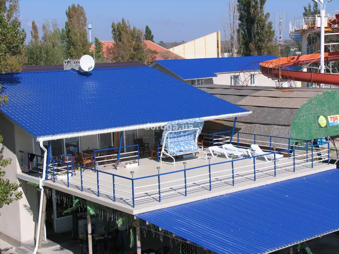Отель ВИП
