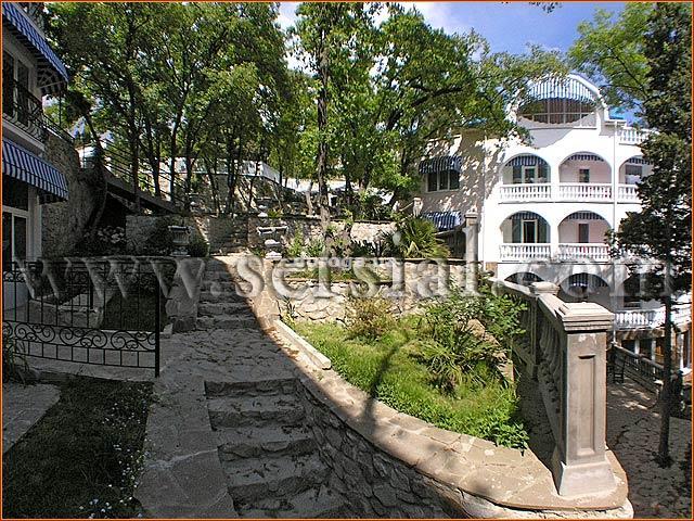 Отель Серсиаль
