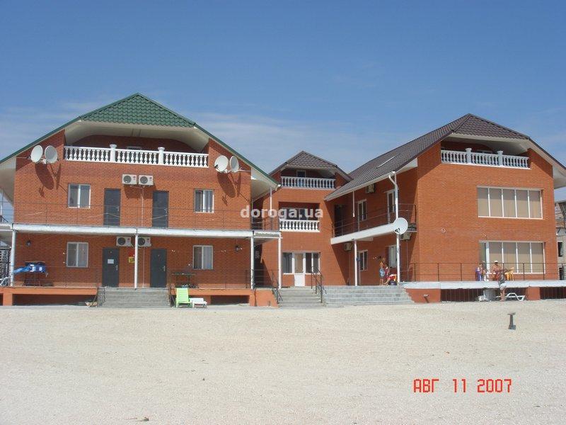 Отель Бона Диа