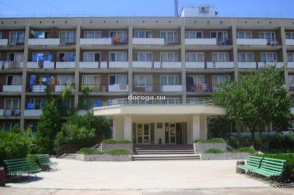 База отдыха Прикарпатье