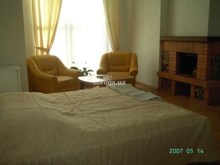 Гостиница Резиденция Вышеград