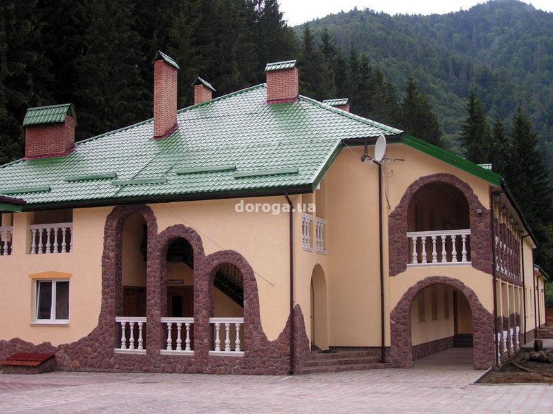 Мини-отель Натали