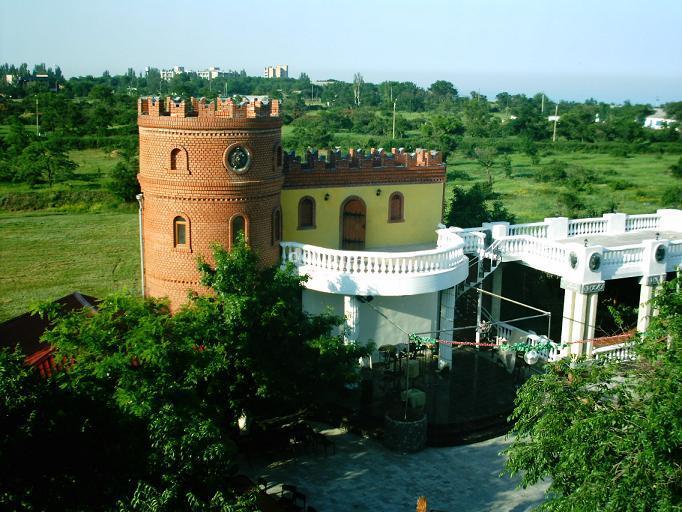 База отдыха Багира