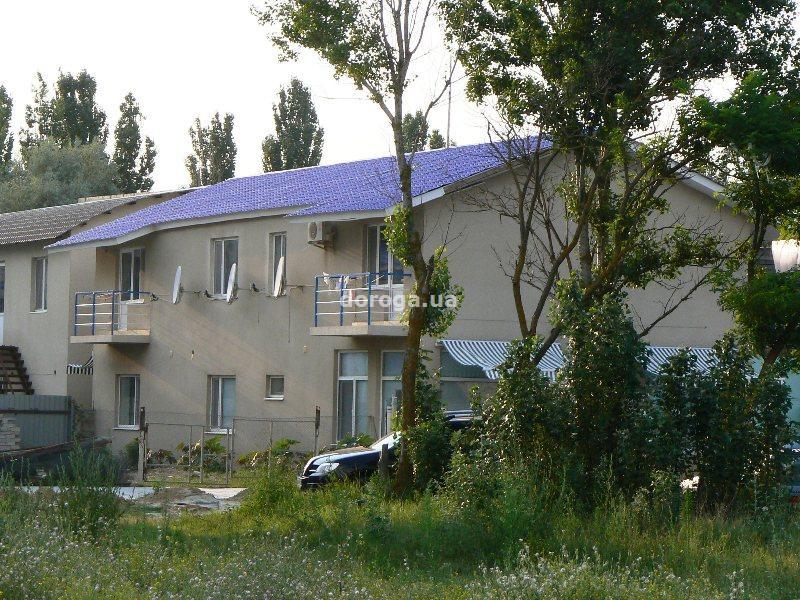 Мини-отель Карина