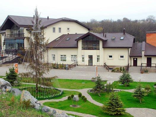 Гостиница Лавина