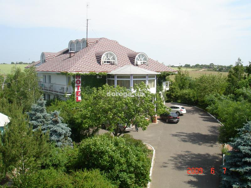Мотель Сахалин